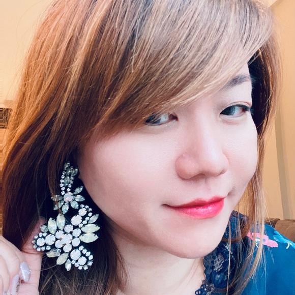 Jcrew earring